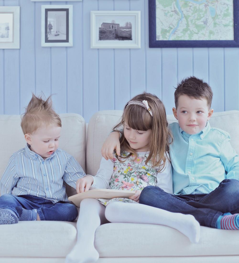 Šeimos kortelė paveikslėlis
