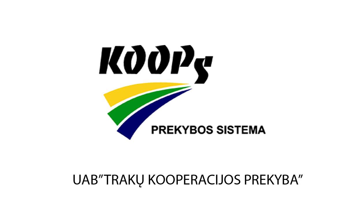 Trakų kooperacijos prekyba, UAB
